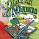 Cover: Die Farben des Mörders