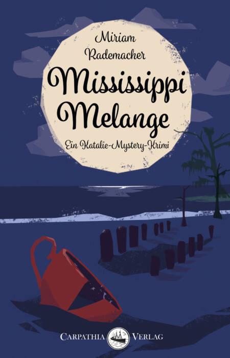 Cover »Mississippi Melange«
