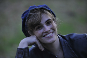 Miriam Rademacher. Foto: privat
